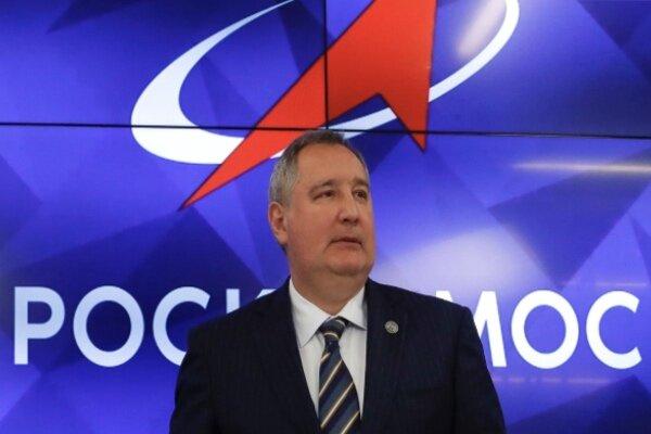 ایلان ماسک مهمان رئیس سازمان فضایی روسیه می شود