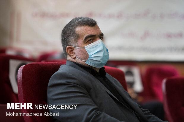 اکبر نیکزاد رئیس جدید بنیاد مسکن انقلاب اسلامی ایران