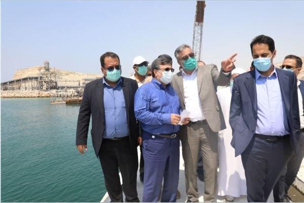 ۲۰ پروژه سرمایه گذاری در منطقه ویژه پارسیان فعال می شود