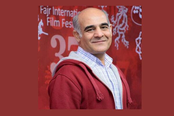 سیاوش چراغی پور به فیلم «پریسان» پیوست