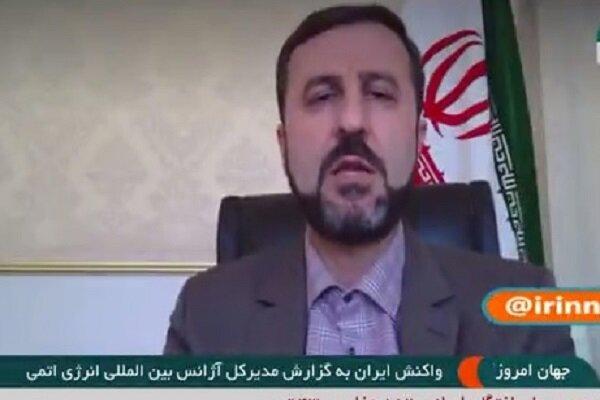 Envoy says Iran has most transparent nuclear program