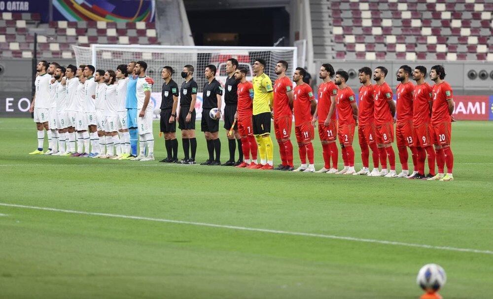 گل جهانبخش کار ایران را ساده کرد/ تغییرات در تیم ملی مثمر ثمر بود