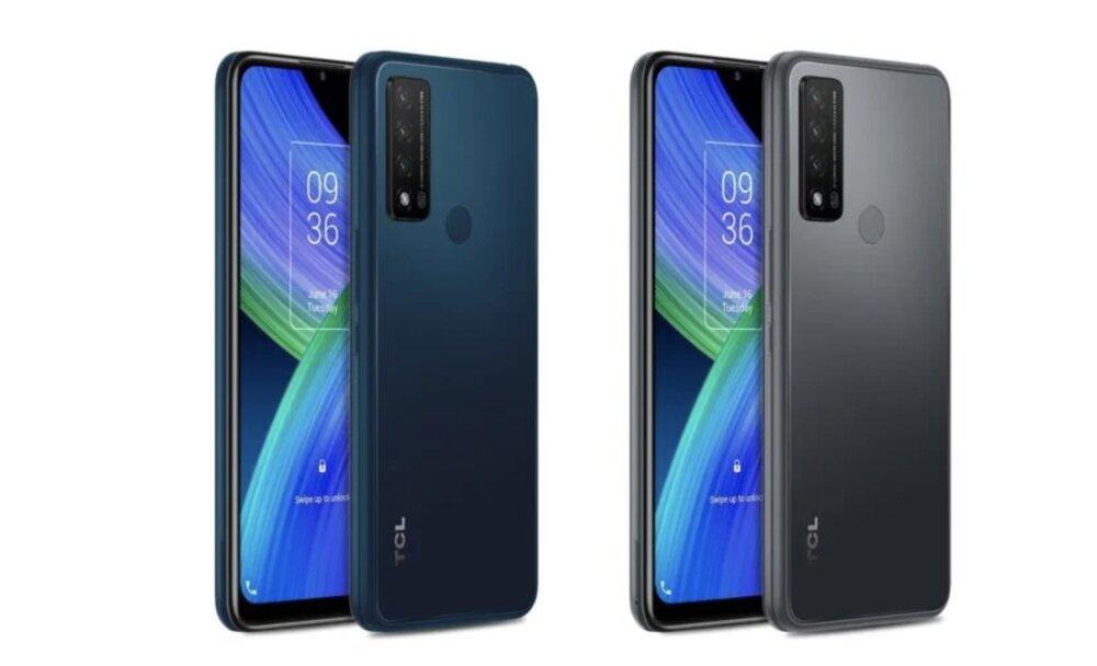 شرکت چینی از موبایل ۵G ارزان قیمت رونمایی کرد