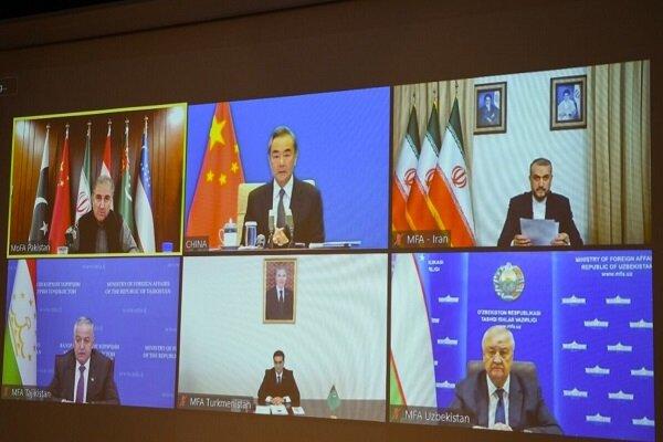 قریشی:جهان برای جلوگیری از بحران انسانی و اقتصادی به کابل کمک کند