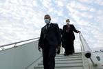 رئيس الوزراء العراقي يصل إلى طهران