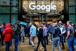 رقبای موتور جستجوی گوگل دست به دامن اتحادیه اروپا شدند