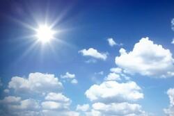 هوای خنک و پاییزی شهریور در اردبیل از فردا تابستانی خواهد شد