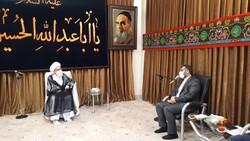 احیای ارزشهای انقلابی در صدر فعالیتهای وزارت فرهنگ و ارشاد است