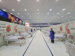 بیمارستان ۱۱۰ تختخوابی امام خمینی (ره) در مشهد افتتاح شد