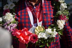 ۱۳.۶ درصد از مدال های کسب شده پارالمپیک سهم فارس شد