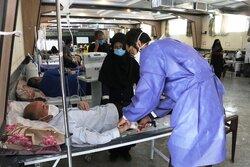 ۶۵ بیمار جدید کرونایی در شاهرود و میامی شناسایی شد/ شاهرود همچنان در وضعیت قرمز