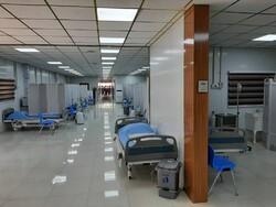 وعده ساخت بیمارستان دوم دامغان محقق میشود