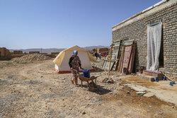 ساخت ۹۴ مسکن برای مددجویان زلزلهزده خراسان شمالی