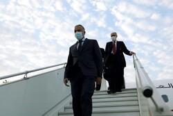 الكاظمي يزور طهران على رأس وفد رفيع المستوى