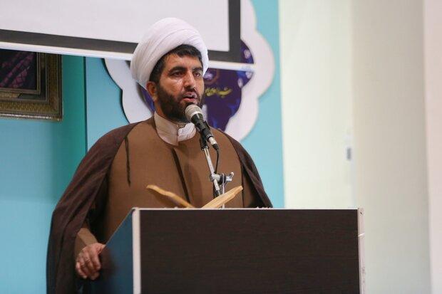 همایش «مهرواره اوج» در شیراز برگزار شد/استفاده از فرصتهای تبلیغی