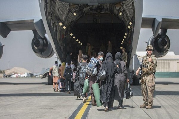 Taliban agrees to evacuation of remaining foreign nationals