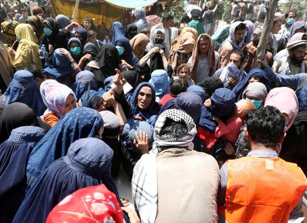 وزيرة خارجية هولندا تثمن استضافة ايران لملايين الأفغان النازحين