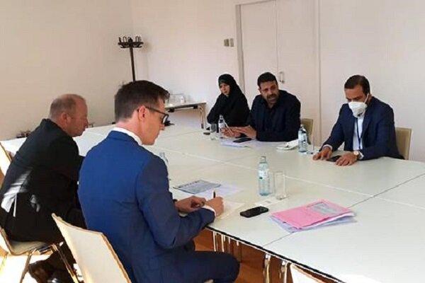 رئیس مجلس سوئیس ماه آینده به تهران سفر میکند
