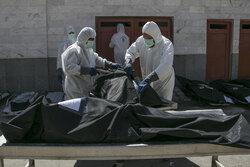 ۱۰ بیمار مبتلا به کرونا در خراسان شمالی جان باختند