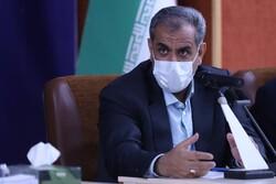 تعداد تختهای بیمارستانی قابل دفاع در قزوین به ۴۰۰ نمیرسد