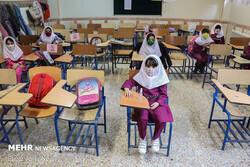 اگر دانشآموزان واکسن بزنند از آبان مدارس حضوری میشود