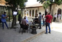 ساخت فیلم «قدمگاه» در گرگان آغاز شد