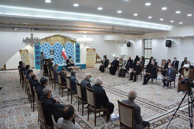 هیئت مذهبی انقلابی تبیین کننده سیاست حسینی است