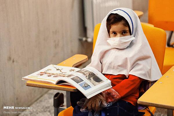 دانشآموزان سردرگم هستند  بازگشایی مدارس خراسان شمالی با شروط خاص