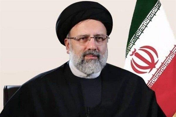 ایران کے صدر سید ابراہیم رئیسی تاجیکستان پہنچ گئے