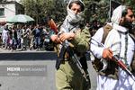 افغان وزیر دفاع ملا محمد یعقوب طالبان کی جانب سے انتقامی کارروائیوں کا اعتراف
