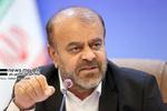 بازدید سرزده وزیر راه از فرودگاه امام خمینی