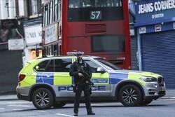 پلیس انگلیس یک تکاور نیروهای ویژه افغانستان را بازداشت کرد