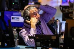 سقوط سنگین داوجونز / ثبت بدترین ماه اساندپی از مارس ۲۰۲۰