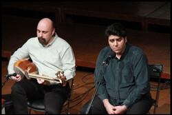 «شرح این هجران» شنیدنی شد/ یک نوبت کامل موسیقی کلاسیک ایرانی