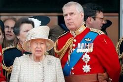 برگ دیگری از فساد خاندان سلطنتی انگلیس رو شد