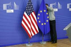 تلاش آمریکا و اتحادیه اروپا برای تفاهم بر سر انتقال دادهها