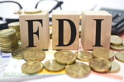 Iran's mining, industrial sector account for 80% share of FDI