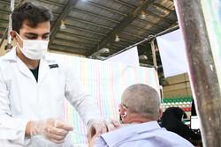 ایجاد سامانه مشارکت دانشجویان داوطلب علوم پزشکی در واکسیناسیون