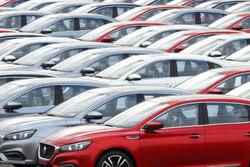 چهارمین سقوط ماهانه متوالی فروش خودرو چین