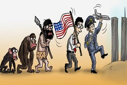 The 11 September evolution