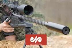 VIDEO: Yemeni snipers targeting Saudi-led aggressors