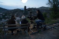 İtalya'dan İran-Türk ortak yapımı filme iki ödül