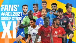 حضور ۴ بازیکن ایران در ترکیب لیگ قهرمانان آسیا/ یحیی بهترین مربی شد