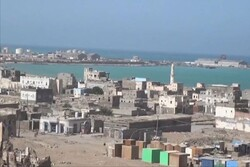 Explosions heard in western Yemeni port city