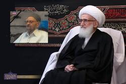 مرحوم حیدر رحیم پور از چهرههای پیشگام مبارزه با رژیم ستمشاهی بود