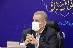 منطقه آزاد پشتوانه کل اقتصاد خوزستان باشد