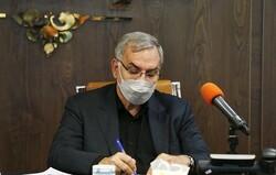 ماجرای استعفای دبیر کمیته علمی کرونا/ چرا وزیر پاسخ نامه را نداد