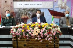 ۱۵۰۰ پیشکسوت عرصه جهاد و شهادت دشتی تجلیل میشوند
