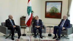 امريكا حرصت على تشكيل حكومة لبنانية تُنفذ شروطها / دور حزب الله لا يمكن نُكرانه