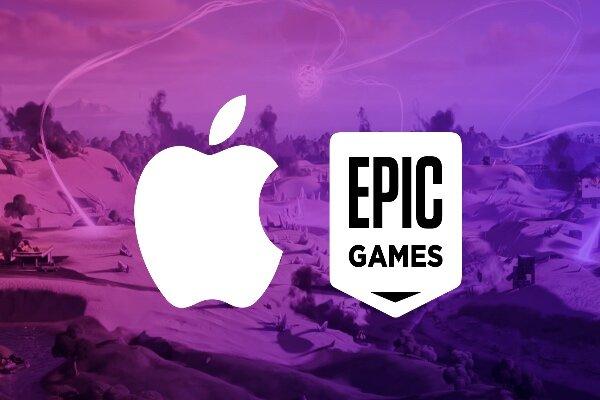 اپیک گیمز خواهان تجدید نظر رای دادگاه علیه اپل است